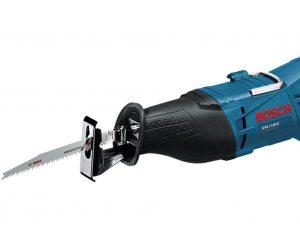 Sierra de sable Bosch GSA 1100 E