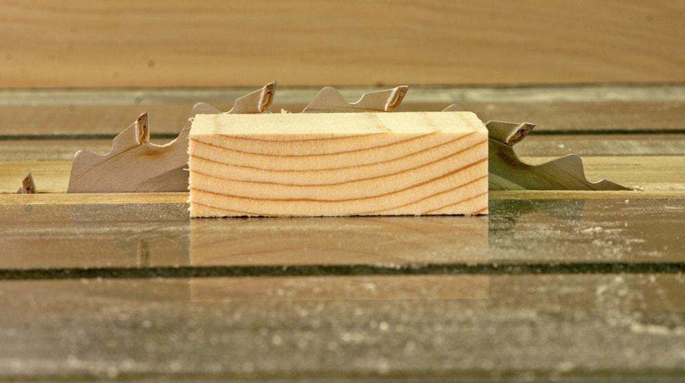 disco de corte sierra de mesa