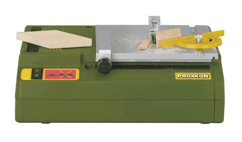 sierra de mesa compacta