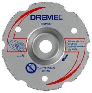 disco de corte abrasivo