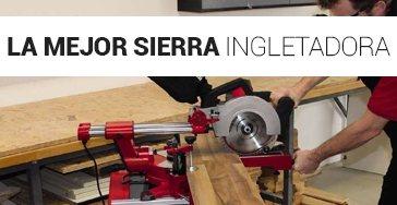Sierra Ingletadora