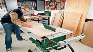 mejor sierra para maderas grandes y largas