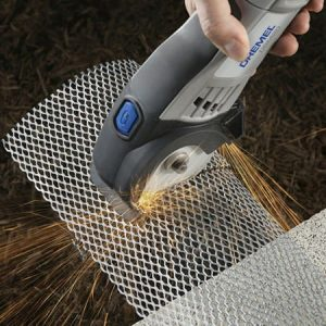 sierra compacta para metal