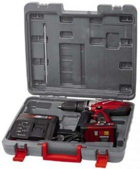 taladro percutor a bateria mejor relacion calidad precio