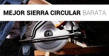 sierras circulares baratas