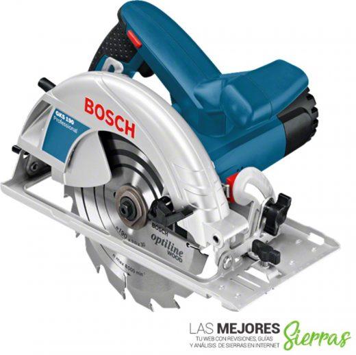 sierra circular bosch gks 190 professional