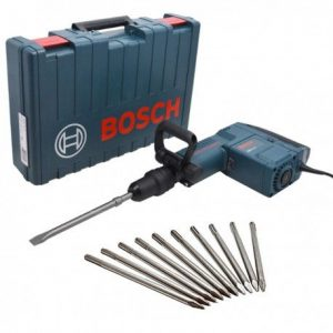 Martillo demoledor Bosch Professional GSH 11E