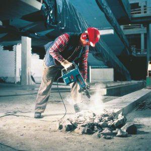 Martillo demoledor Bosch Professional GSH 11E