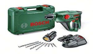 Taladro Bosch Uneo Maxx