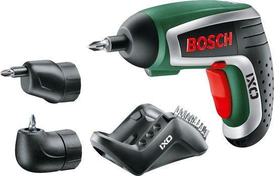 Atornillador eléctrico Bosch IXO