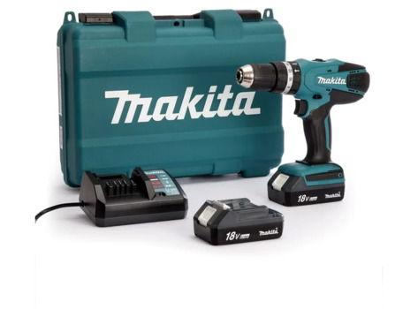 Makita HP457DWE