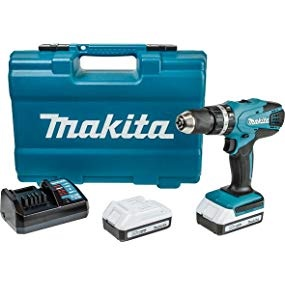 Makita HP457DWE10 Taladro percutor