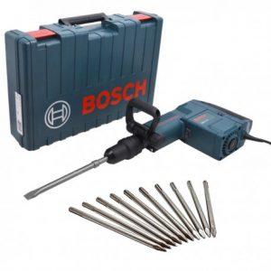 Martillo Demoledor Bosch Opiniones