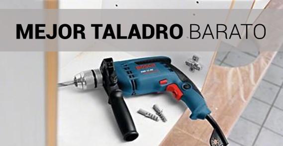 Taladro Barato