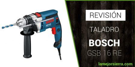 Taladro Bosch GSB 16 RE