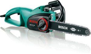 Motosierras Bosch opiniones