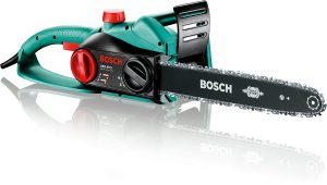 Motosierra Bosch Potente