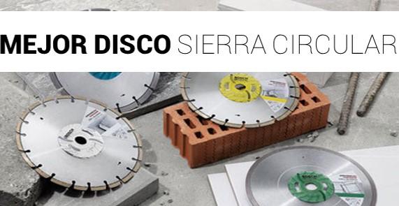 Discos para Sierra Circular
