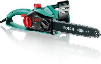 Mejor Motosierra Electrica Bosch