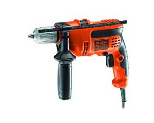 TALADRO PERCUTOR BLACK AND DECKER CD714CRSKA QS