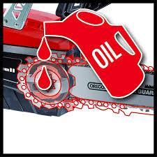 Motosierra a Gasolina - Mejor Opción para Comprar