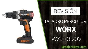 Taladro Percutor Worx 20V
