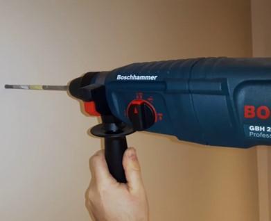Bosch Professional GBH2400