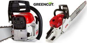 Cuál Motosierra Greencut Comprar