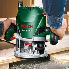 Cuál Fresadora Bosch Comprar