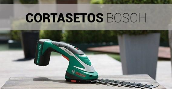 Cortasetos Bosch