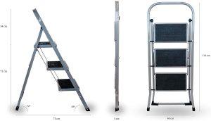 Cuál es el Precio de una Escalera
