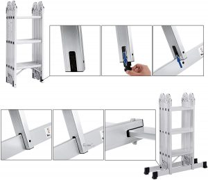 Cuáles tipos de Escaleras existen