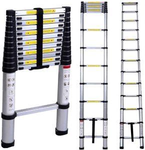 Cuánto cuesta una Escalera Extensible