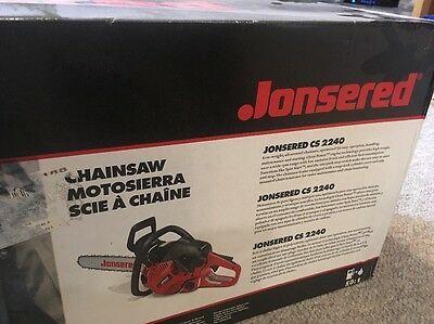 Jonsered Motosierras - precios