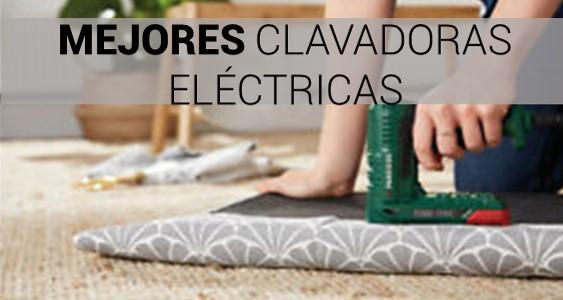 Mejores Clavadoras Eléctricas