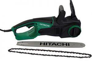 Por Qué Comprar la Motosierra Hitachi