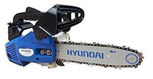 Cuál Motosierra Hyundai Comprar