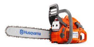 Por Qué Comprar la Motosierra Husqvarna 450