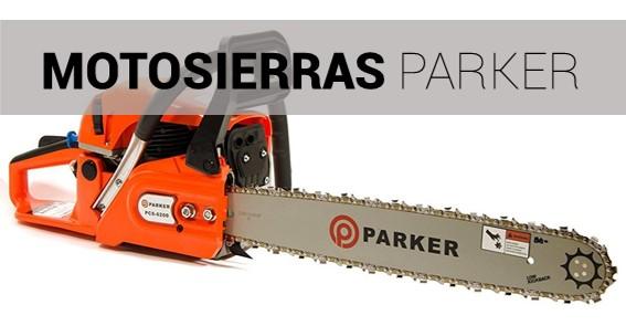 Motosierra Parker