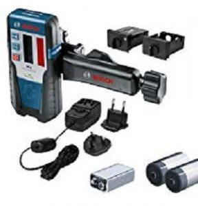 Nivel Láser Bosch Professional GRL 500 HV + LR50