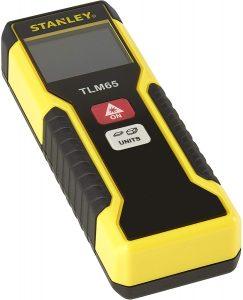 Cuánto cuesta un Medidor con Laser Stanley