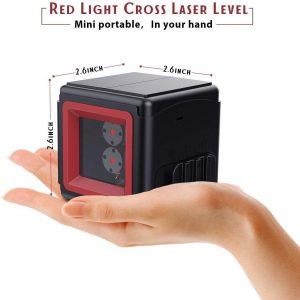 Qué debo tomar en cuenta para Comprar un Nivel Laser
