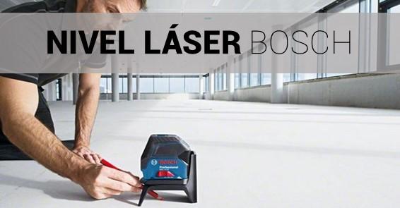 mejor nivel laser bosch