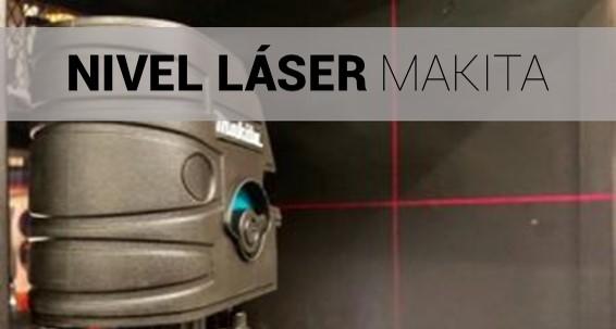 mejor nivel laser makita