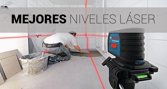 mejor nivel laser